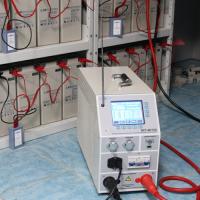 Нагрузочное тестирование аккумуляторных батарей