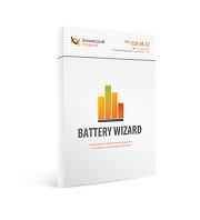 Программное обеспечение для построения отчетов по тестированию АКБ Battery Wizzard 2.5