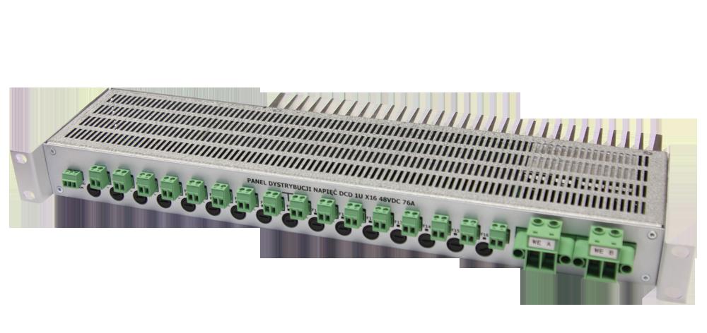 Блок распределения питания APC In-Line Current Meter 32A 230V IEC309 AP7155
