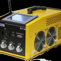 Разрядно-диагностическое устройство аккумуляторных батарей Conbat BCT Mini