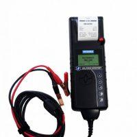 Тестер аккумуляторных батарей и электрической системы транспортных средств Celltron Start CTS-655P