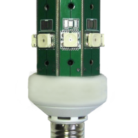 Лампа светодиодная ЛСД-М
