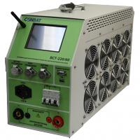 Разрядно-диагностическое устройство аккумуляторных батарей CONBAT BCT серия Power Utility
